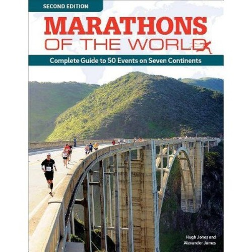 Marathons of the World (Updated) (Paperback)