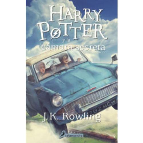 Harry Potter y la cmara secreta (Harry Potter and the Chamber of Secrets)