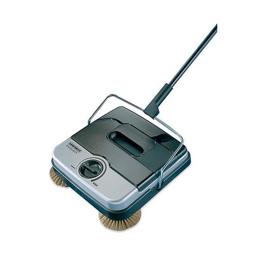 Leifheit Classic Manual Rotaro Carpet Sweeper