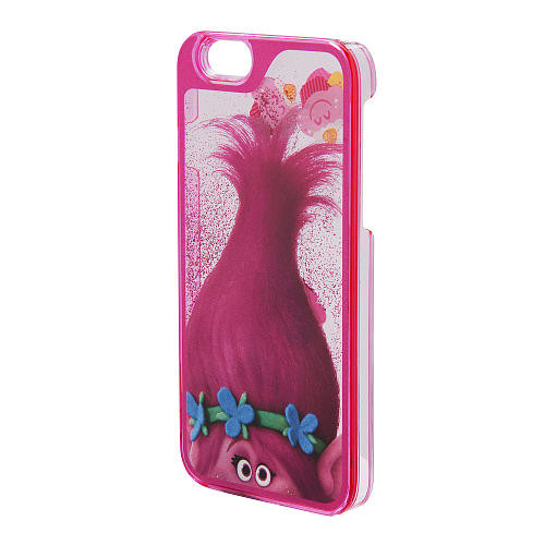 Protective Waterfall Case for iPhone 6 - DreamWorks Trolls Poppy