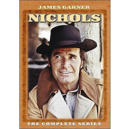 Nichols: The Complete Series (DVD)