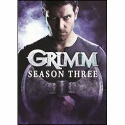 Grimm: Season Three [5 Discs]