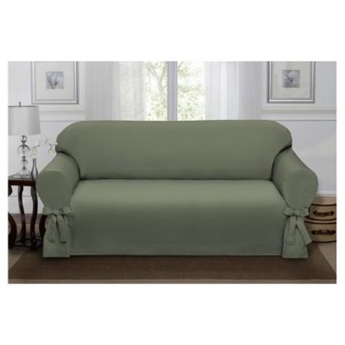 Lucerne Sofa Slipcover - Madison