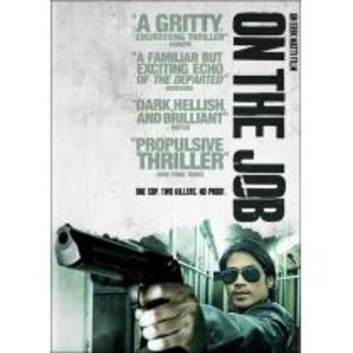 On the Job [DVD] [2013]