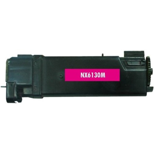 Insten Magenta Premium Toner Cartridge for Xerox Phaser 6130's (# 106R01279)
