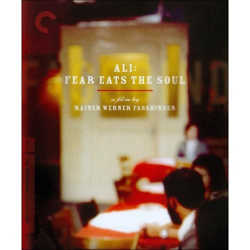Ali: Fear Eats the Soul [Criterion Collection] [Blu-ray] [1974]