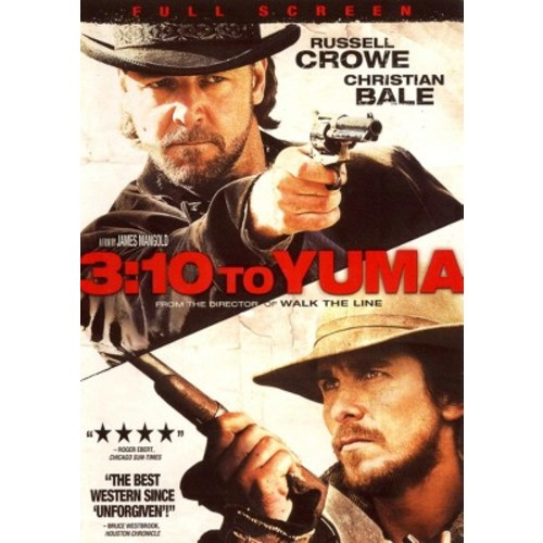 3:10 to Yuma [P&S] DD5.1/DD-EX