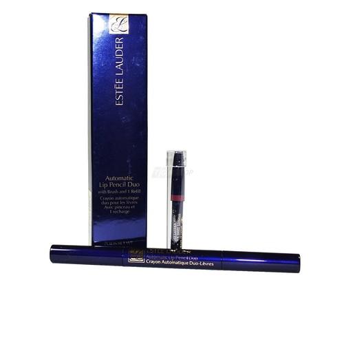 Estee Lauder Automatic Lip Pencil Duo 21 Fig