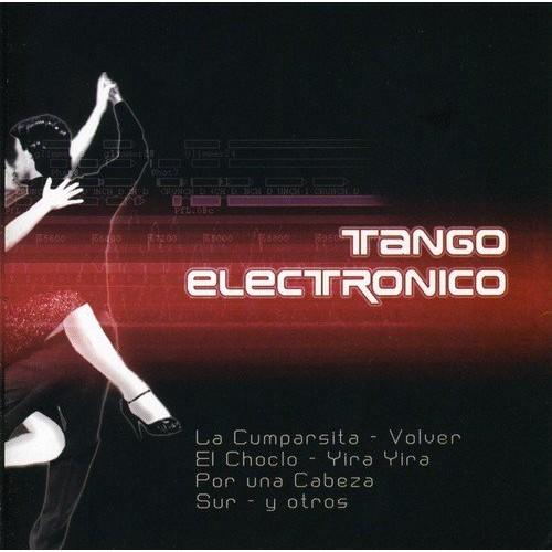 Tango Electronico