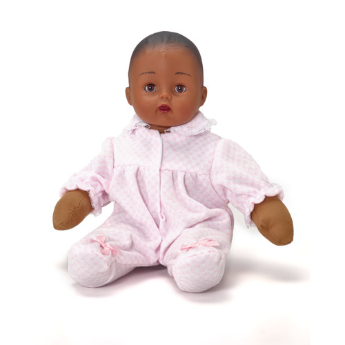 Huggums Baby Girl Doll