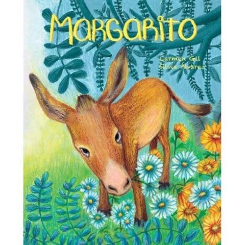 Margarito (Hardcover) (Carmen Gil)