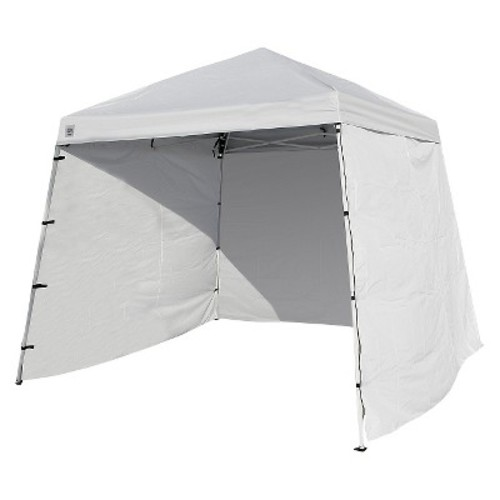 Quik Shade Canopy Instant Canopy Wall Panel - White