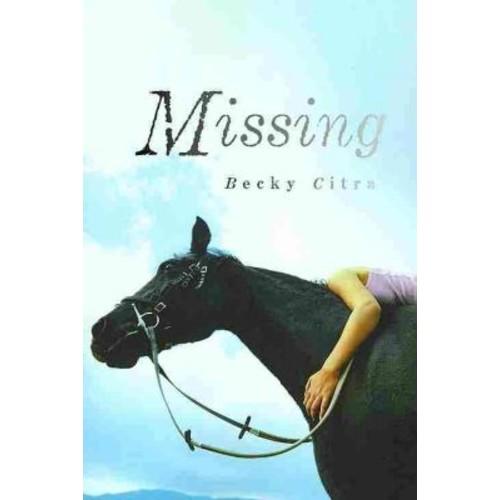 ORCA BOOK PUB Missing