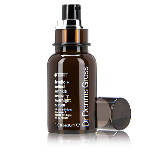 Ferulic + Retinol Wrinkle Recovery Overnight Serum (1 fl oz.)