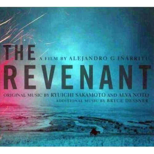 Various - Revenant (Ost) (CD)