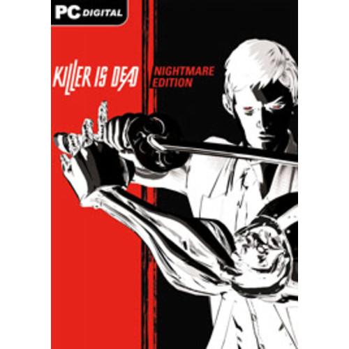 Killer is Dead: Nightmare Edition [Digital]