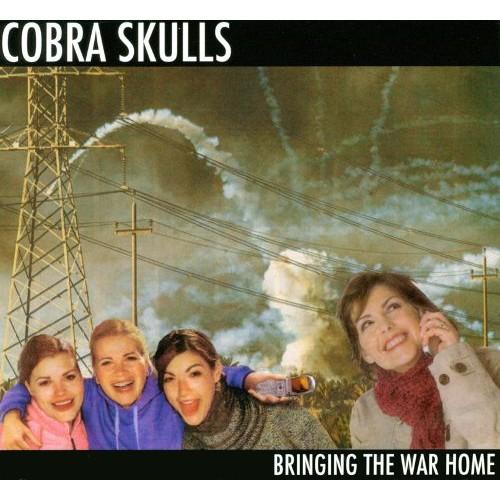 Bringing the War Home [CD]
