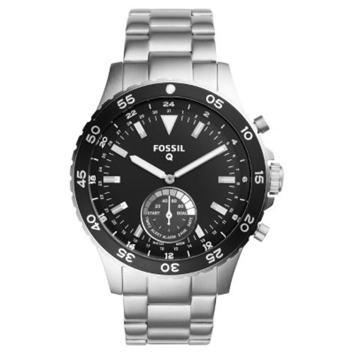Q Crewmaster Hybrid Smart Watch, 46mm
