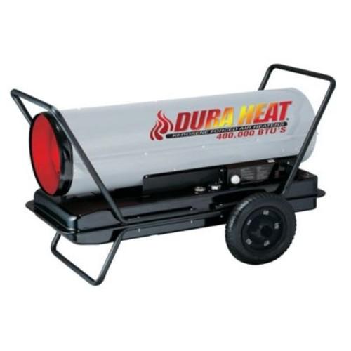 DuraHeat 400,000 BTU Portable Kerosene Forced Air Utility Heater