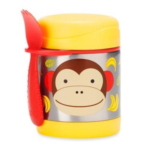 SKIP*HOP Zoo 11 oz. Insulated Food Jar in Monkey