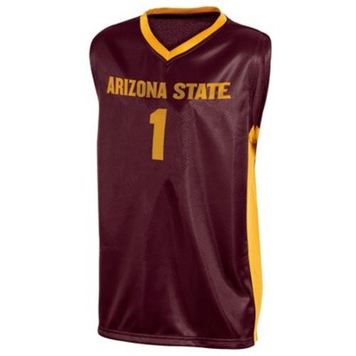 Arizona State Sun Devils Boy's Basketball Jersey