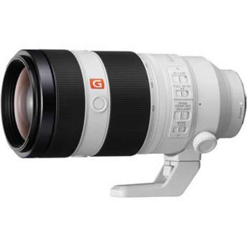 FE 100-400mm f/4.5-5.6 GM OSS Lens