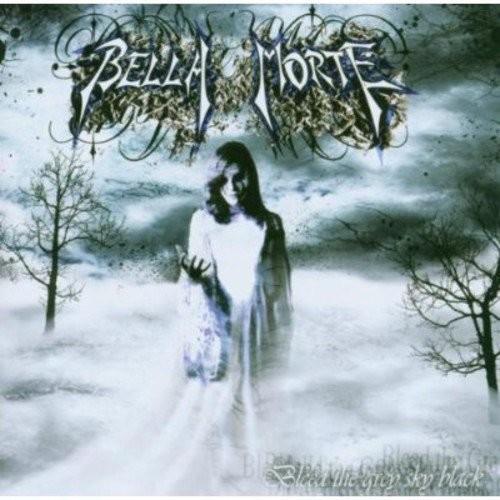 Bleed the Grey Sky Black [CD]
