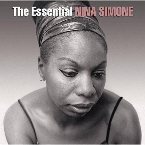 Nina simone - Essential nina simone (CD)