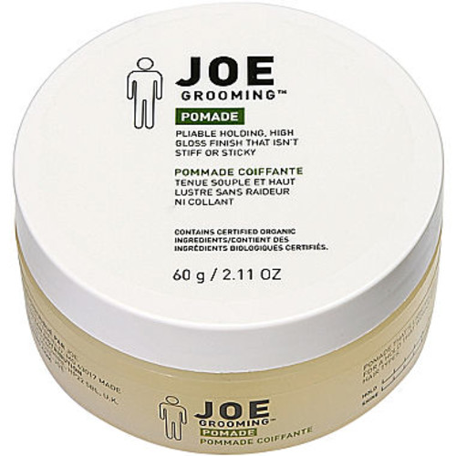 Joe Grooming Pomade, 2.11oz