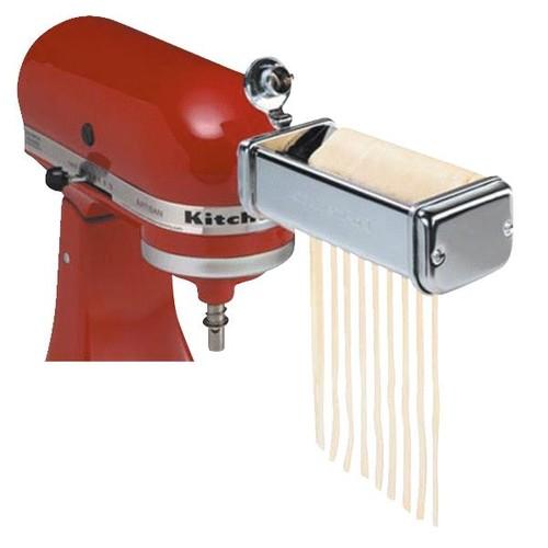 KitchenAid Pasta Attachment Roller & Cutter Set - KSMPRA