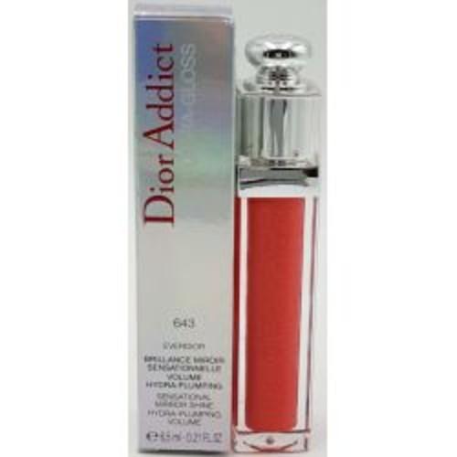 Christian Dior Dior Addict Ultra Gloss # 643 Everdior