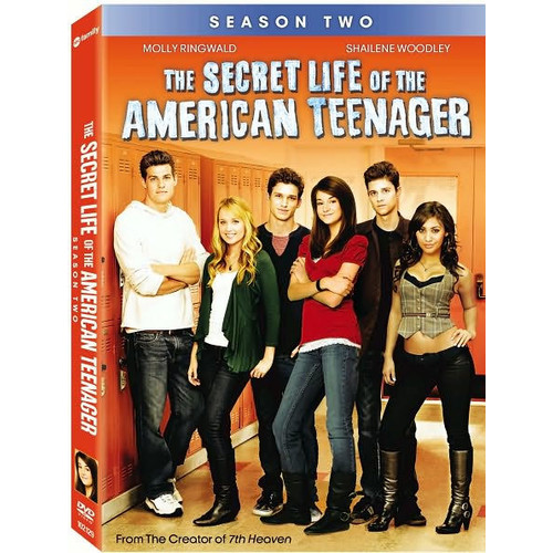 Secret Life of the American Teenager: Season Two