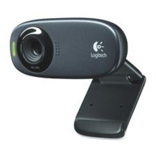 Logitech HD Webcam C310 [Standard Packaging]