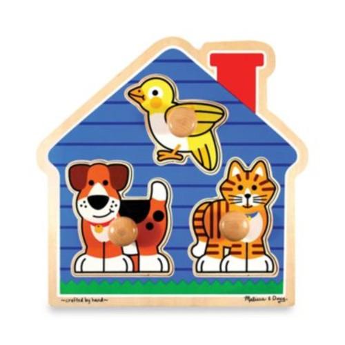 Melissa & Doug Pets Puzzle