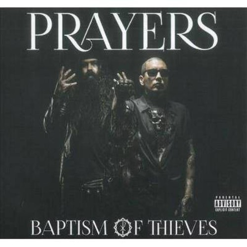 Prayers - Baptism Of Thieves (CD)