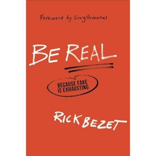 Be Real