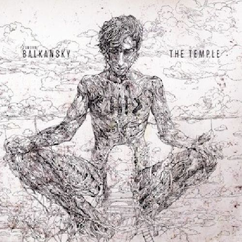 The Temple [CD]