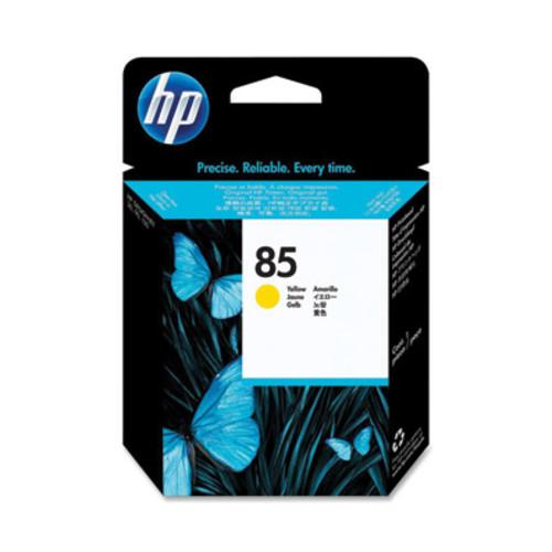 HP 85 (C9422A) Yellow Printhead