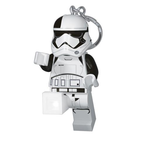 Star Wars LEGO First Order Stormtrooper Executioner LED Key Light