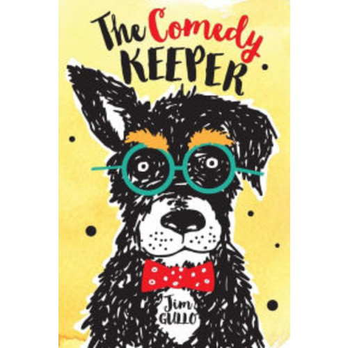 The Comedy Keeper