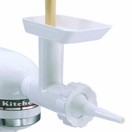 KitchenAid Sausage Stuffer Kit - SSA