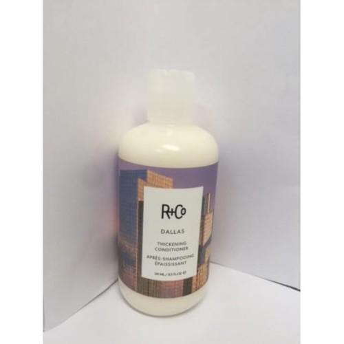 R+CO Dallas Thickening Conditioner 8.5 Fl Oz