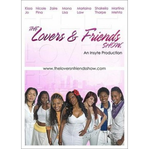 The Lovers & Friends Show: Season Four [DVD]