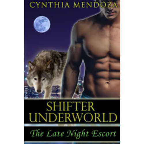 Romance: Shifter Underworld Prologue - The Late Night Escort