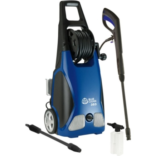 AR Blue Clean 1800 psi Cold Water Electric Pressure Washer - AR383S-X