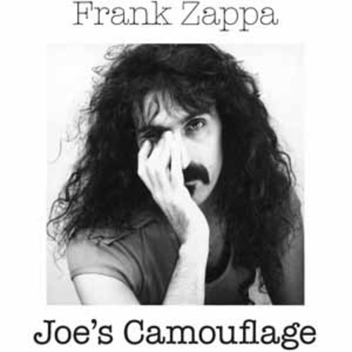 Frank Zapp...
