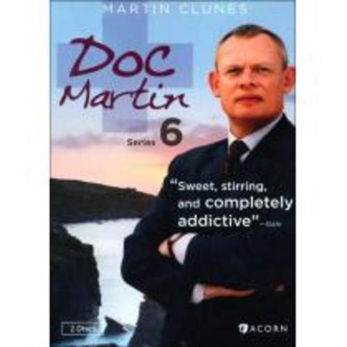 Doc Martin: Series 6 [2 Discs] [DVD]