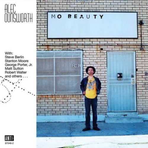 Mo Beauty [LP] - VINYL