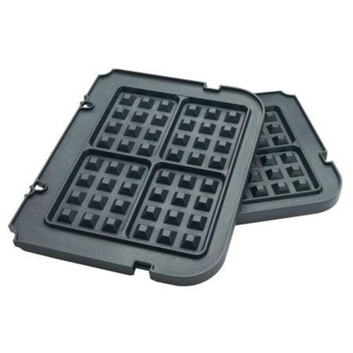 Cuisinart Griddler Waffle Plates