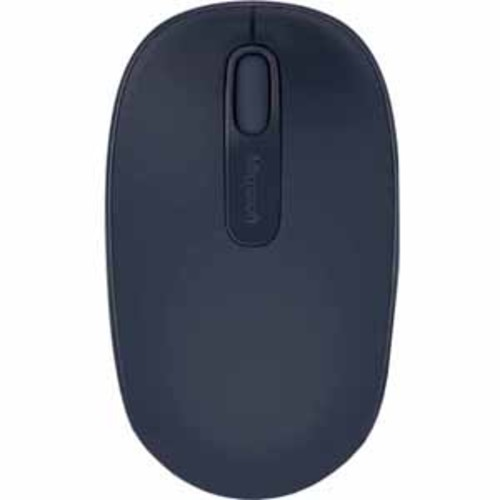 Microsoft Wireless Mobile Mouse 1850 - Wool Blue